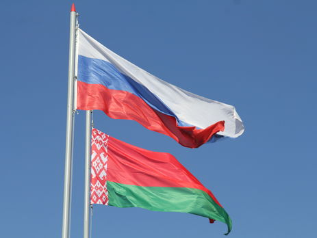 Последний русский эшелон сучений «Запад-2017» покинул Беларусь