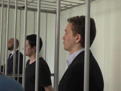 Приспешники «НовороссииТВ» получили немалый срок зарешеткой