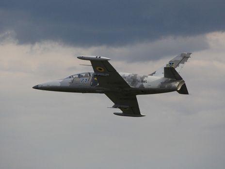 Два пилота погибли врезультате крушения военного самолета вХмельницкой области