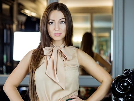 Elvira Gavrilova (Ельвіра Гаврилова)  Одяг be5ba1ebd23de
