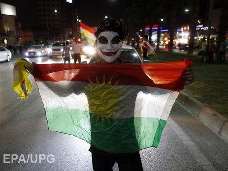 Минтранс: Багдад не будет разрывать авиасообщение сИракским Курдистаном