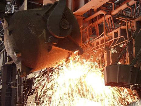 Захарченко объявил озапуске Юзовского металлургического завода