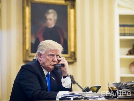 Сенаторы США обвинили Трампа вневыполнении закона осанкциях против Российской Федерации