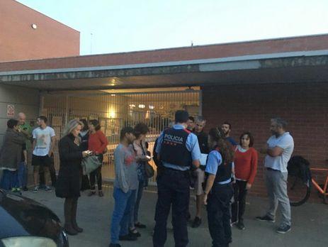 ВКаталонии милиция изъяла 2,5 млн бюллетеней для референдума