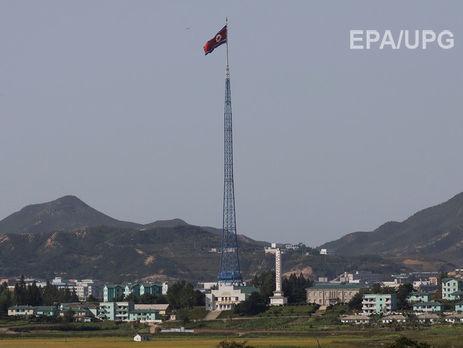 «Ядерными облаками» пригрозила КНДР Японии вответ надавление
