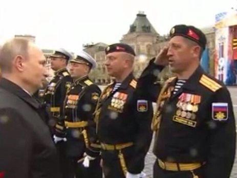 ЗМІ: УСирії російський полковник підірвався нафугасі