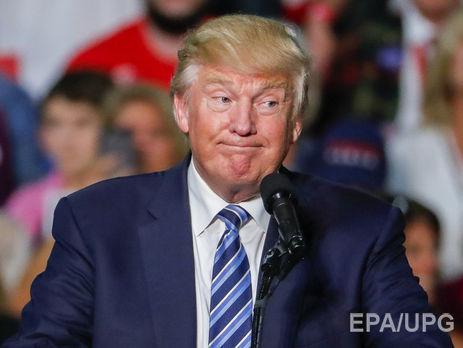 Трамп порадив Тіллерсону невитрачати час наспроби переговорів зКНДР