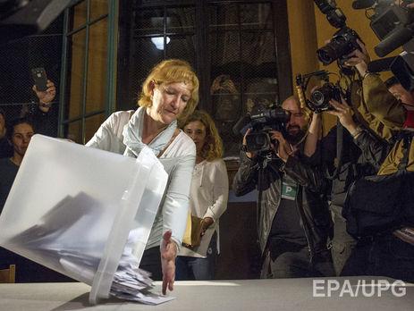 Єврокомісія: Референдум вКаталонії є незаконним