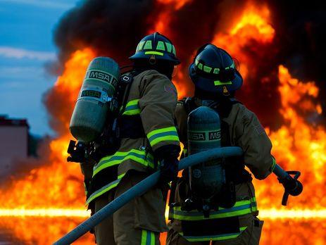 ВЗапорожье 5 человек погибли впожаре вхостеле