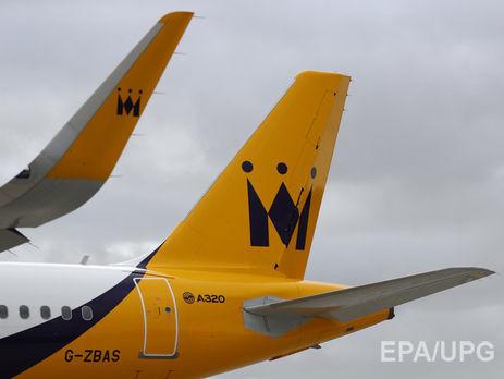 Авиакомпания перешла под вешнее руководство
