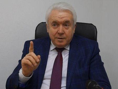 МВД Украины заявило озадержании подбросивших свиную голову всинагогу Умани