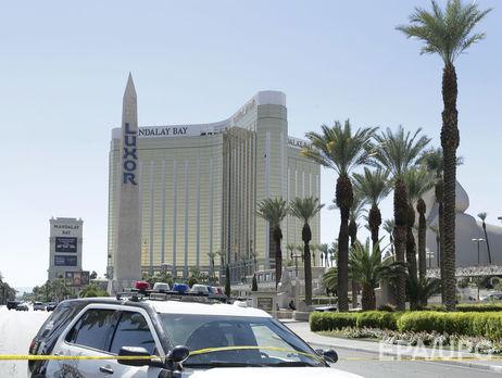 Вдоме стрелка изЛас-Вегаса найдены оружие ивзрывчатка