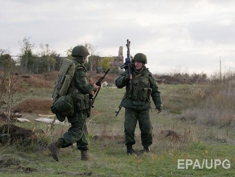 Доба вАТО: сепаратисти порушують перемир'я навсіх напрямках