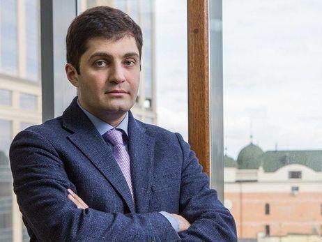 Михаил Саакашвили попросил политического укрытия вУкраинском государстве