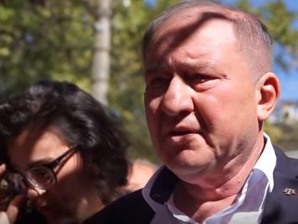 Госдеп призвал Российскую Федерацию освободить зампреда «меджлиса крымских татар*