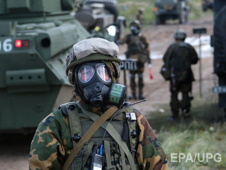 НАТО подозревает РФ вовзломе телефонов солдат
