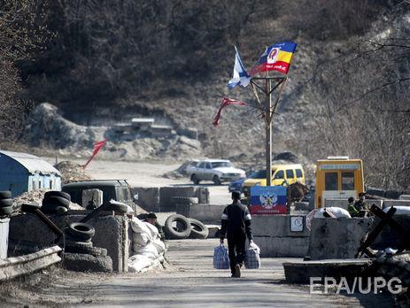 ВОБСЄ заявили про вбивство ЗСУ цивільного наЛуганщині
