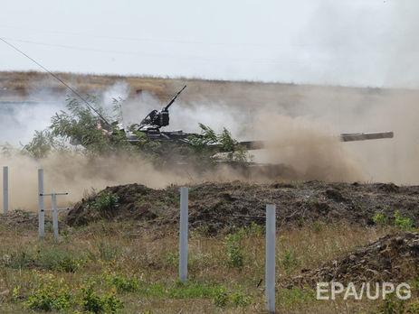 Зачас «шкільного перемир'я» загинули вже 5 українських військових
