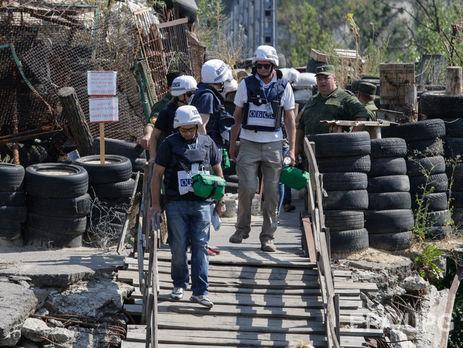 Сайдик: осенью количество жертв среди гражданских наДонбассе заметно снизилось