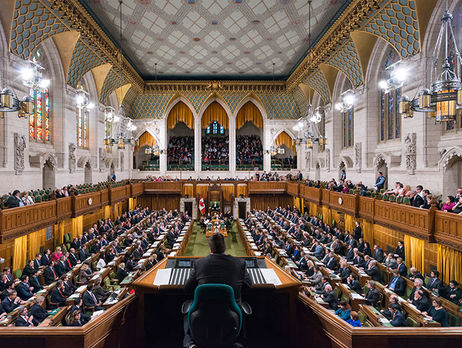 УКанаді схвалили «акт Магнітського», який дозволяє вводити санкції проти Росії