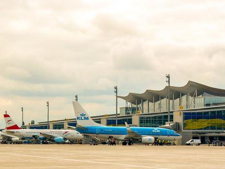 Ваэропорту «Борисполь» пройдут антитеррористические учения