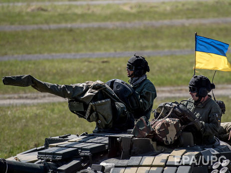 Больше половины жителей готовы защищать государство Украину соружием