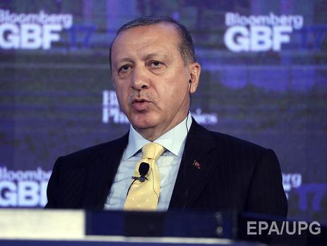 Ердоган уКиєві проведе зустріч із Порошенком уформаті «віч-на-віч»