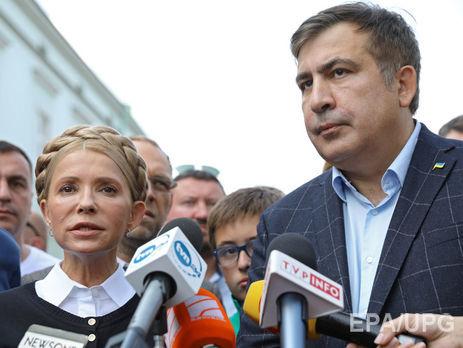 Стало відомо, коли Тимошенко судитимуть через незаконний перетин кордону
