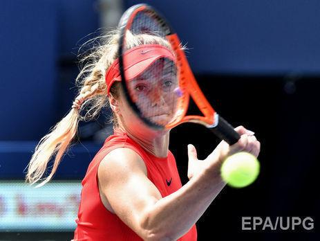 WTA Пекін. Світоліна незмогла пробитися у півфінал