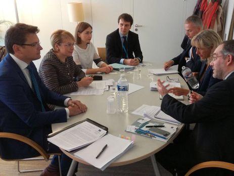 Рада Європи позитивно оцінила освітню реформу вУкраїні