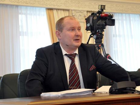 Молдова відмовила уполітпритулку скандальному судді Чаусу