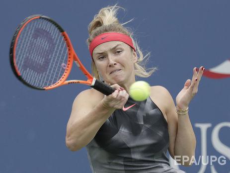Свитолина уступила вматче-триллере— Итоговый турнир WTA