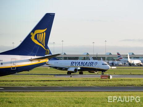 Топ-менеджер Ryanair поплатился за«хаос» сотменой рейсов