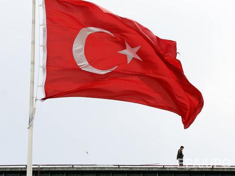 Туреччина припинила видачу неімміграційних віз уСША після такогож рішення Вашингтона