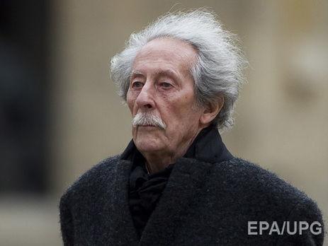 Скончался известный артист Жан Рошфор— звезда ряда культовых французских фильмов