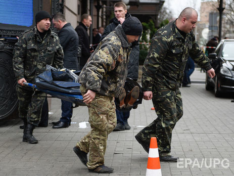Вдова Вороненкова виключила особистий мотив увбивстві її чоловіка