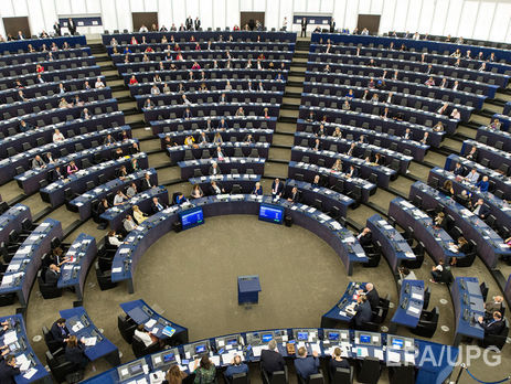 У Європарламенті пропонують створити цільовий фонд для України, Грузії і Молдови