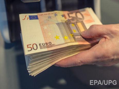 Євро тадолар здорожчали— курс валют на11 жовтня