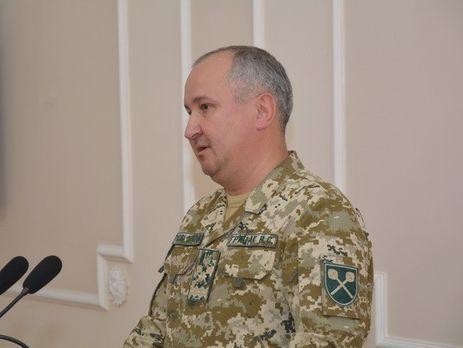 Грицак: Настороні «ЛНР» воювало понад 300 громадян Сербії