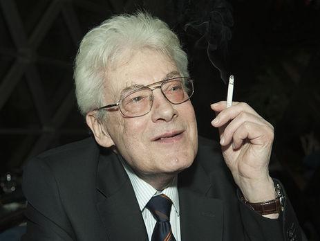 В столицеРФ на83-м году жизни скончался Аллан Чумак
