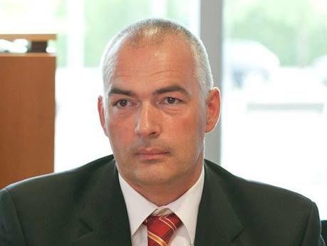 Гончаренко заявил, что в отставку подал глава группы Европейской народной партии в ПАСЕ Фишер