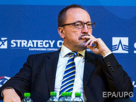 Глава венгерской делегации в ПАСЕ: Закон