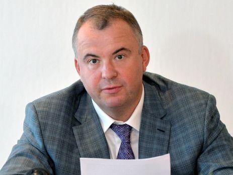 Зам Турчинова желает взять напоруки Павловского