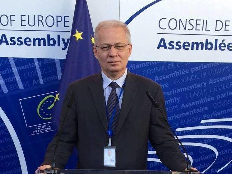 Нардеп Вовк заявил, что Джемилев голосовал за 'антиукраинскую резолюци