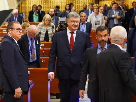 Резолюція ПАРЄ щодо українського закону про освіту. Повний текст