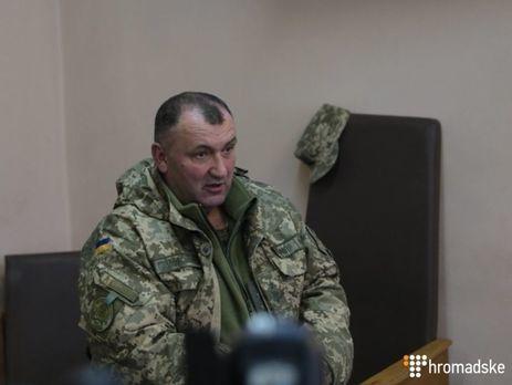 Антикорупційна прокуратура оскаржить відмову суду укласти під варту заступника голови Міноборони Павловського