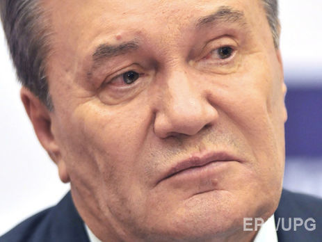 Генпрокуратура вызвала на допрос 17 октября Януковича, Захарченко и Коряка