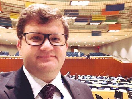 Ар'єв: Бліцкриг-сценарій з повернення Росії в ПАРЄ провалився