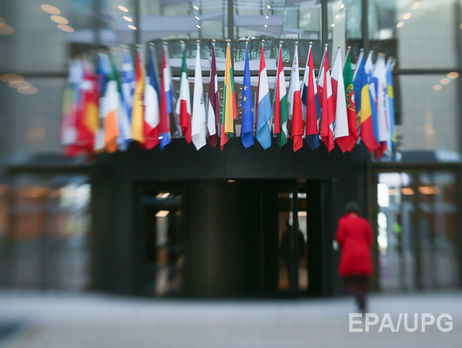 В будівлі Євроради в Брюсселі відбулося виділення отруйних парів, є постраждалі