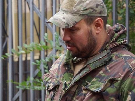 Включається пропагандистська машина: мовляв, затримані чиновники Міноборони насправді герої – автомайдановец Гриценко